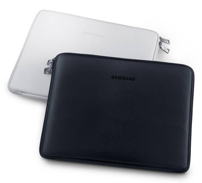 "Чехол для ноутбука 11.6"" Samsung AA-BS5N11B черный - фото 5"