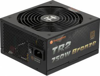 Блок питания Thermaltake TR2 SMART TR-750P Bronze (TR-750PCBEU)