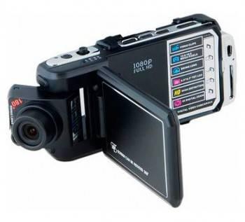 Видеорегистратор Inspector HD3030 черный (FHD 3030)