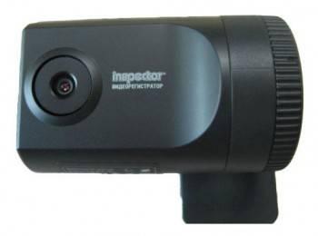 Видеорегистратор Inspector BX-90 черный