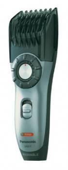 Машинка для стрижки Panasonic ER217S520 серебристый