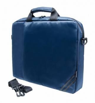 """Сумка для ноутбука 15.6"""" PC Pet PCP-1004BL темно-синий"""