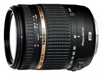 �������� Tamron 18-270�� F3.5-6.3 Di II VC PZD ��� Canon B008E