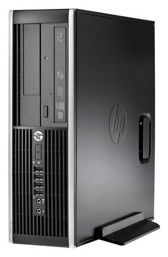 Системный блок HP Elite 8300 SFF черный - фото 3