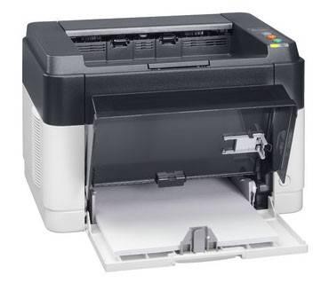 Принтер Kyocera FS-1040 - фото 2