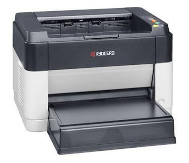 Принтер Kyocera FS-1040 - фото 4