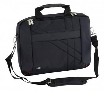 "Сумка для ноутбука 15.6"" PC Pet PCP-W6715BK черный"