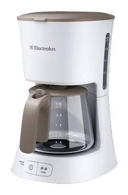 Кофеварка капельная Electrolux EKF5110 белый - фото 2
