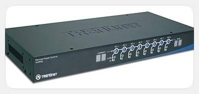 Контроллер TRENDnet TK-RP08 - фото 1