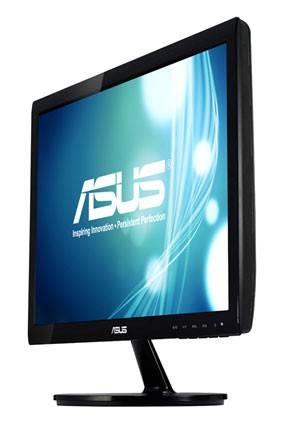 """Монитор 18.5"""" Asus VS197DE черный (90LMF1301T02201C-) - фото 5"""