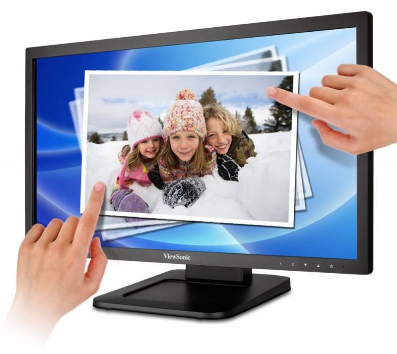 """Монитор 21.5"""" ViewSonic TD2220 - фото 3"""