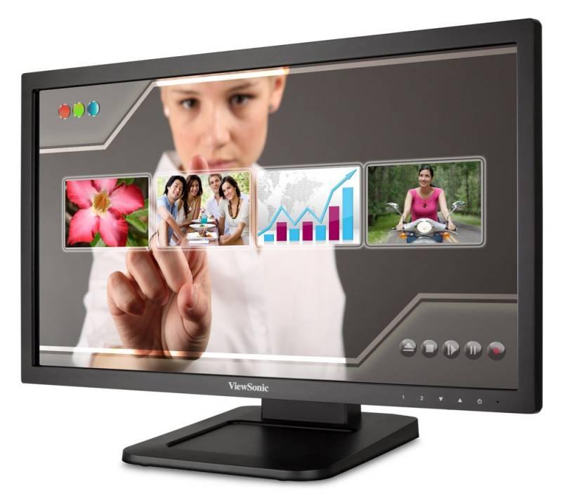 """Монитор 21.5"""" ViewSonic TD2220 - фото 7"""
