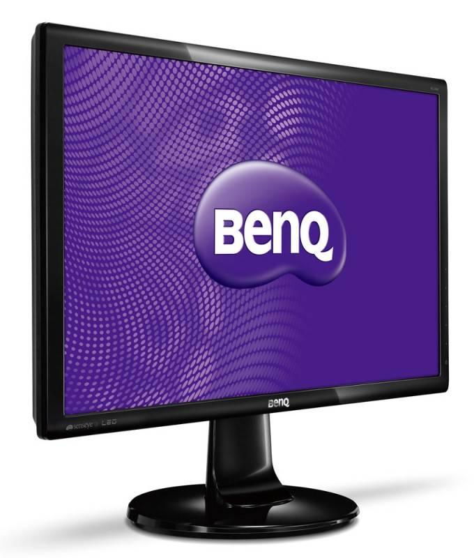 """Монитор 24"""" Benq GL2460 черный - фото 3"""