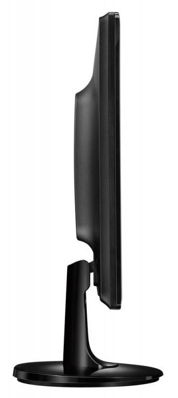 """Монитор 24"""" Benq GL2460 черный (9H.LA6LB.DPE) - фото 4"""