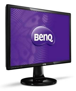 """Монитор 24"""" Benq GL2460HM черный (9H.LA7LB.RBE) - фото 5"""