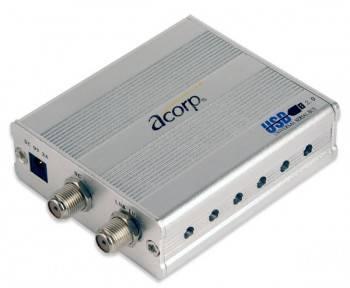 ТВ-тюнер  Acorp DS120