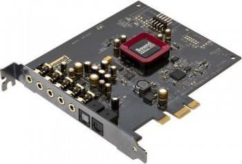 Звуковая карта PCI-E Creative Sound Blaster Z SB1502 (30SB150200000)