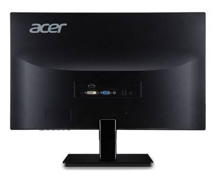 """Монитор 21.5"""" Acer H226HQLbmid - фото 5"""