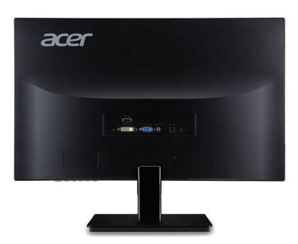 """Монитор 23"""" Acer H236HLbmjd - фото 5"""
