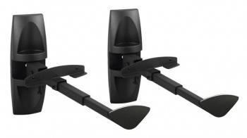Кронштейн для акустики Kromax TECHNO-170 черный