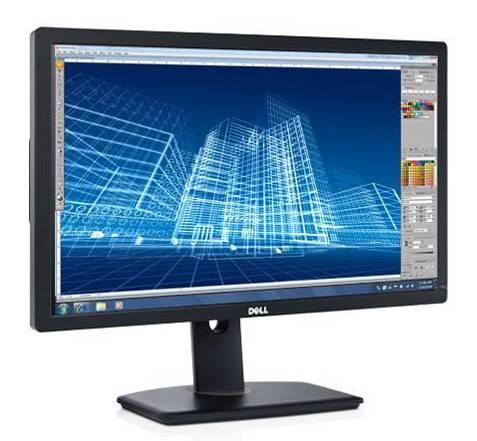 """Монитор 24"""" Dell U2413 - фото 1"""