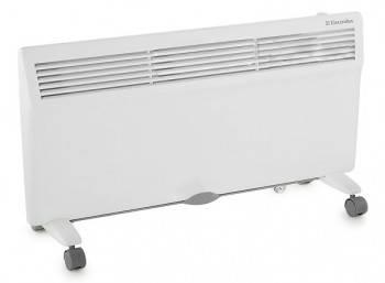 Конвектор Electrolux Air Plinth ECH / AG-1000PE 1000Вт белый