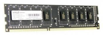 Модуль памяти DIMM DDR3 4Gb AMD (R534G1601U1S-UO/2S-UO)