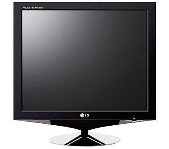 "Монитор LG TFT 19"" L1960TR-BF Black (2ms GTG) DVI (3000:1 DFC) f-Engine HDCP - фото 1"