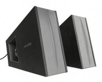 Акустическая система 2.0 Microlab FC10 черный