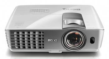 Проектор Benq W1070 серебристый