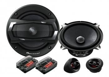 Автомобильная акустика Pioneer TS-A132CI