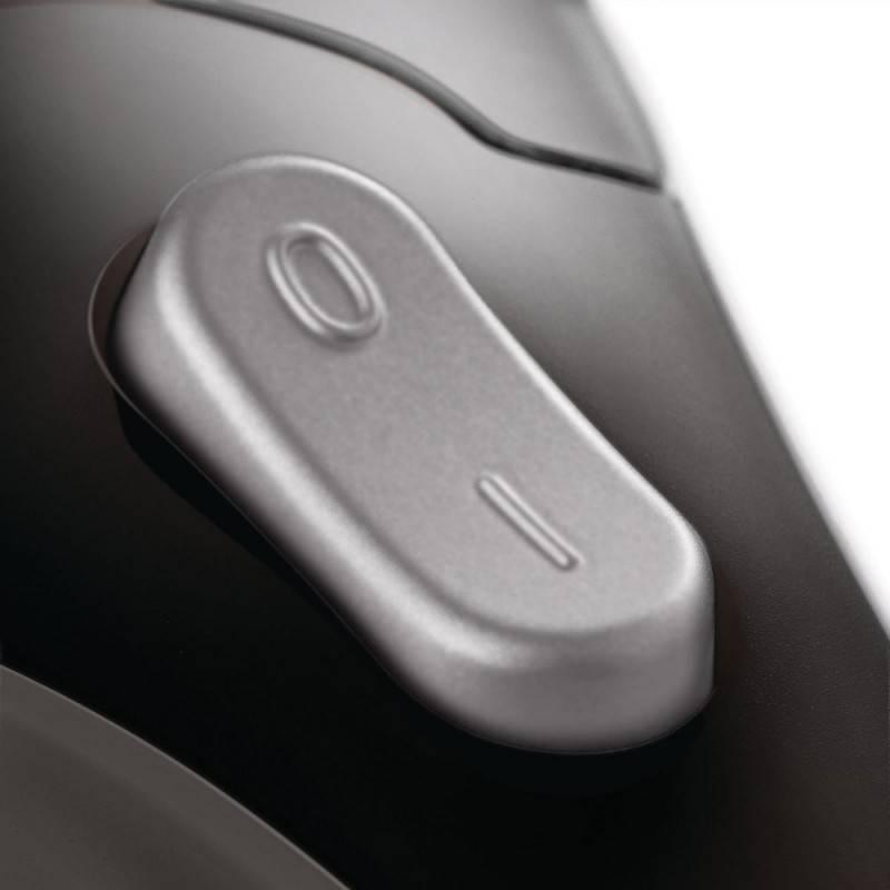 Чайник электрический Philips HD4699/20 черный - фото 3
