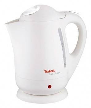 Чайник электрический Tefal BF925132 белый (7211001107)