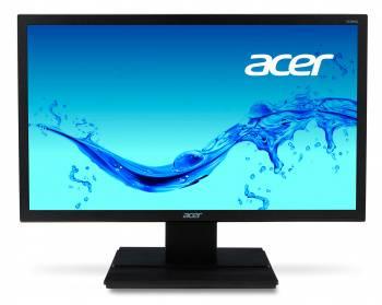 """Монитор 21.5"""" Acer V226HQLABd черный (UM.WV6EE.A02)"""