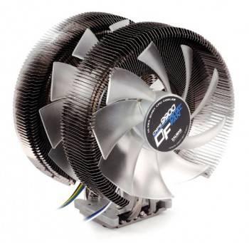 Устройство охлаждения(кулер) Zalman CNPS9900DF Ret