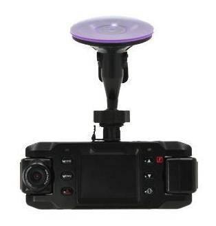 Видеорегистратор Explay DVR-006 черный - фото 1