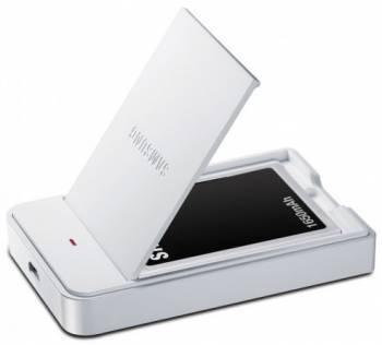 Аккумулятор для компактных камер Samsung EB-S1P5GNEMSTD