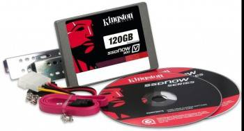 Накопитель SSD 120Gb Kingston V300 SV300S3D7 / 120G SATA III