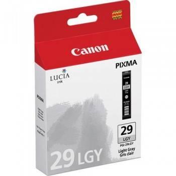 Картридж Canon PGI-29LGY светло-серый (4872B001)