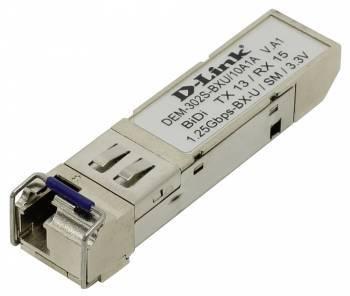 Модуль D-Link DEM-302S-BXD