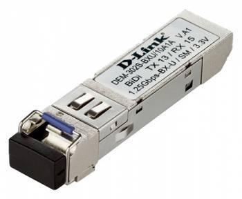 Модуль SFP D-Link DEM-302S-BXU