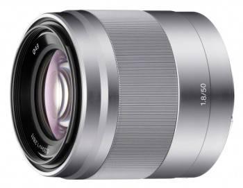 Объектив Sony SEL50F18 50mm f/1.8 (SEL50F18.AE)