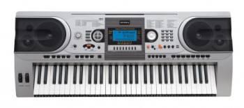 Синтезатор Supra SKB-615S серый