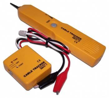 Набор LANMASTER (LAN-TPK-50) щуп + тон-генератор. TPK-50