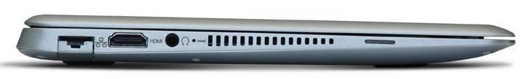 "Нетбук iRU Ultralight 401  11.6"" 1366x768 Intel Atom N2800 1.86ГГц 4096МБ DDR3 500Гб Intel GMA 3650 Windows 7 Home Basic 32-bit - фото 5"