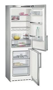 Холодильник Siemens KG36VXL20R серебристый