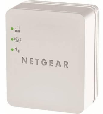 ����������� ������������� ������� NetGear WN1000RP-100PES