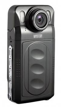 Видеорегистратор Mystery MDR-804HD черный