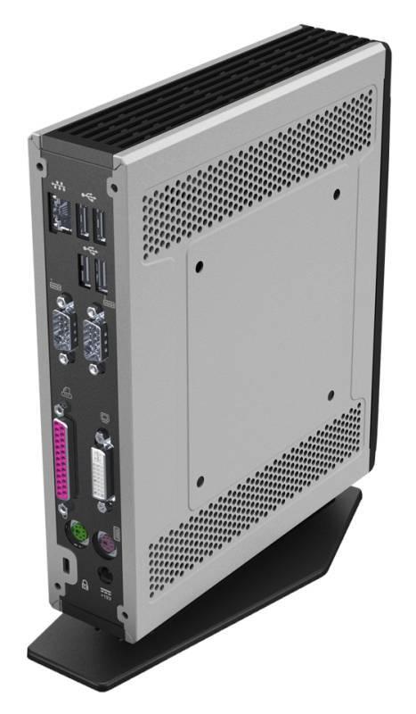 ПК iRU Ergo 101 Atom D425/2Gb/No OS - фото 2