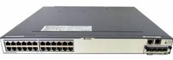 Коммутатор Huawei S5700-28C-EI 02352338 управляемый, 24x10/100/1000BASE-T